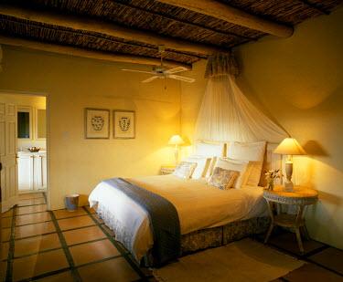 SAF0028 Bedroom of chalet at Petite Ferm
