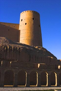 AF01045 Afghanistan, Herat, The Citadel (Qala-i-Ikhtiyar-ud-din)