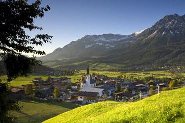 AU04183 Ellmau, Tirol, Austria