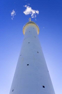 BU01022 Bermuda, Southampton Parish, Gibbs Hill lighthouse (tallest cast-iron lighthouse in the world)