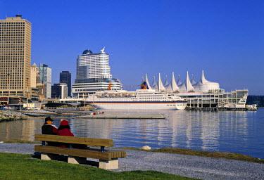 CA01019 Canada Place, Vancouver, British Columbia, Canada