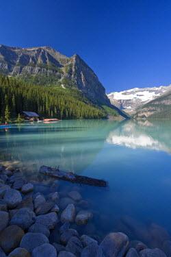 CA08172 Lake Louise, Banff National Park, Alberta, Canada