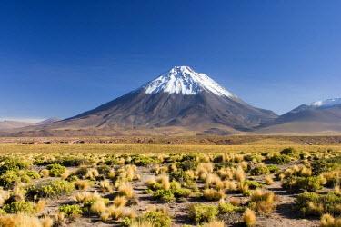 CL02052 Volcano Licancabur, Los Flamencos National Reserve, Antofagasta Region, Northen Chile