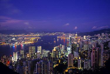 HK01004 Central, Hong Kong, China