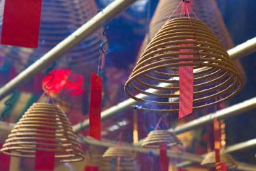 HK01136 Man Mo Temple, Hollywood Road, Hong Kong