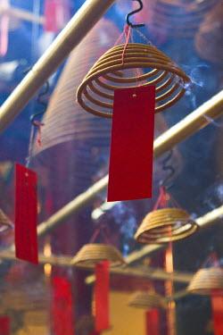 HK01137 Man Mo Temple, Hollywood Road, Hong Kong