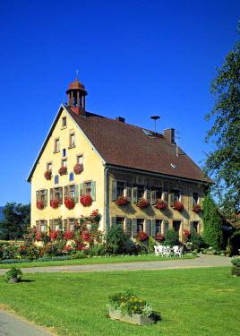 DE06109 Typical house of the Black Forest, Germany