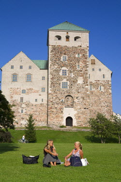 FN02112 Turku Castle, Turku, Finland