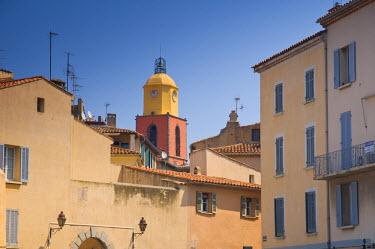 FR02406 France, Provence-Alpes-Cote d'Azur, Var, Saint-Tropez