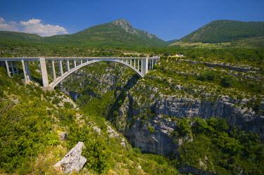 FR02432 France, Provence-Alpes-Cote d'Azur, Gorges du Verdon