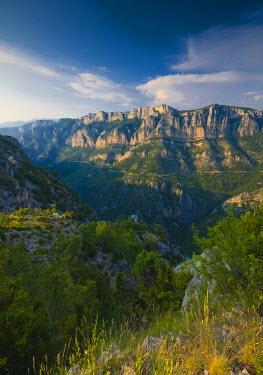 FR02434 France, Provence-Alpes-Cote d'Azur, Gorges du Verdon