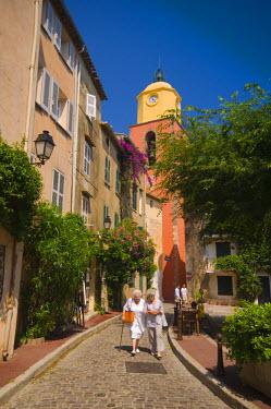FR02446 France, Provence-Alpes-Cote d'Azur, Var, St.Tropez