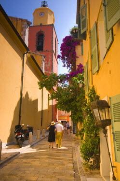 FR02447 France, Provence-Alpes-Cote d'Azur, Var, St.Tropez