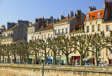 FR03062 Quai Veil Picard, Besancon, Jura, France