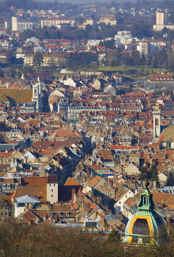 FR03063 Besancon, Jura, France