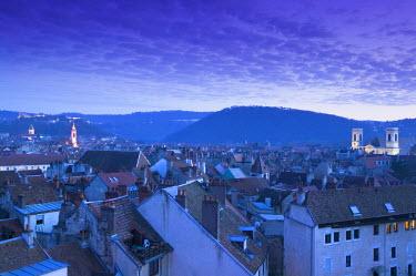 FR03066 Besancon, Jura, France