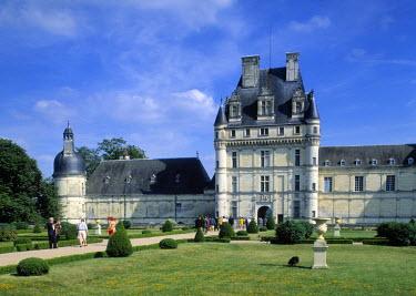 FR05076 Château de Valencay , Loire Valley, France