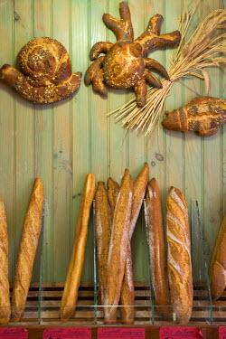 FR05207 Boulangerie, Sarlat, Dordogne, France, France