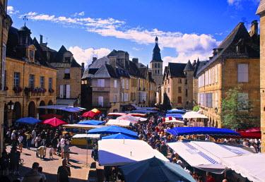 FR06020 Sarlat, Dordogne, Aquitaine, France