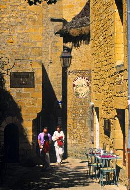 FR06021 Sarlat, Dordogne, Aquitaine, France