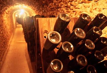 FR12007 Cave, Champagne, France
