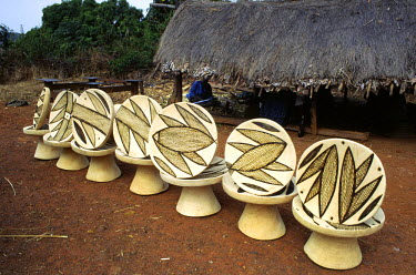GU001BEW Fouta Djalon region, Guinea, West Africa