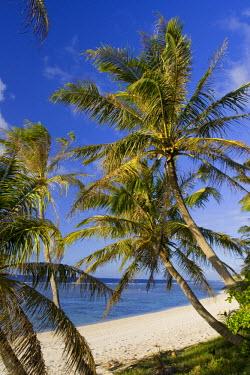GU002RF Beach, Ritidian Point, Guam (USA), Micronesia