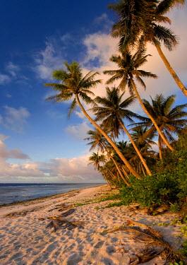 GU01025 Beach, Ritidian Point, Guam (USA), Micronesia