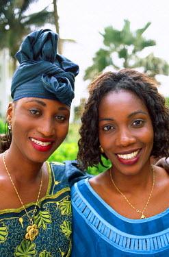 TPX5361 African Women, Banjul, Gambia