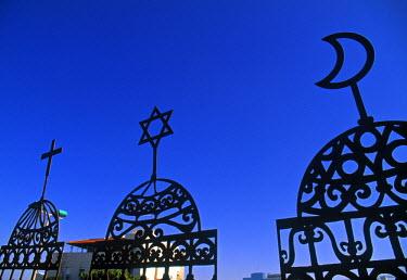 ISH058 Three holidays festival, Haifa, Israel