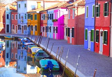 IT02394 Burano, Venice, Italy
