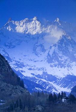 IT06274 Mt. Blanc, Courmayeur, Valle d'Aosta, Italy