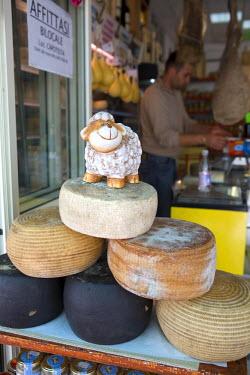 IT12030 Goats Cheese, Santa Teresa di Gullura, Sardinia, Italy