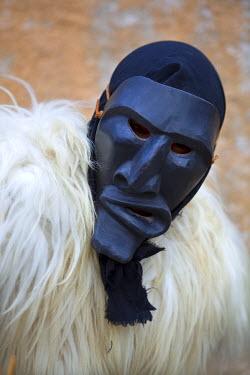 IT12126 Ottana Festival Traditional Costume, Santa Teresa di Gallura, Sardinia, Italy