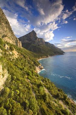 IT12136 Punta Pedra Longa, Golfo di Orosei, Sardinia, Italy
