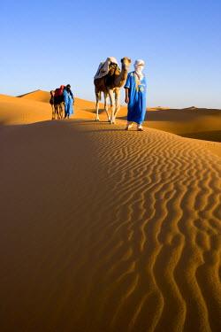 MC02048 Merzouga, Erg Chebbi, Sahara Desert, Morocco