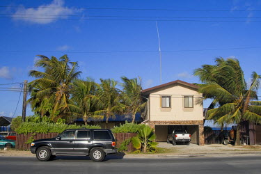 MH01006 Delap-Uliga-Darrit Town, Majuro Atoll, Marshall Islands