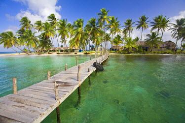 PN02151 Panama, Comarca de Kuna Yala, San Blas Islands, Kuanidup Grande