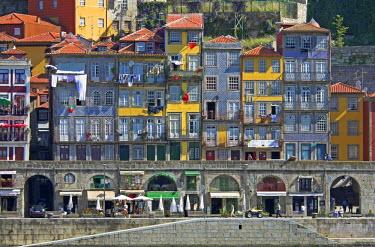 PT02049 The Ribeira, Porto (Oporto),  Portugal Europe