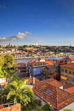 PT02074 Ribeira District, Porto Old Town (UNESCO World Heritage), Portugal