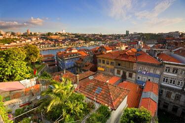PT02075 Ribeira District, Porto Old Town (UNESCO World Heritage), Portugal