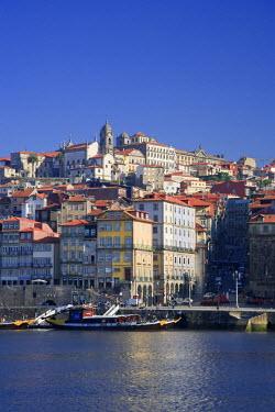 PT02084 Ribeira District, Porto Old Town (UNESCO World Heritage), Portugal