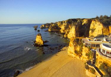 PT06019 Praia da Dona Ana, (Dona Ana Beach), Lagos Algarve, Portugal