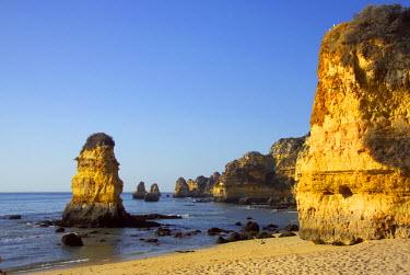 PT06020 Praia da Dona Ana, (Dona Ana Beach), Lagos Algarve, Portugal