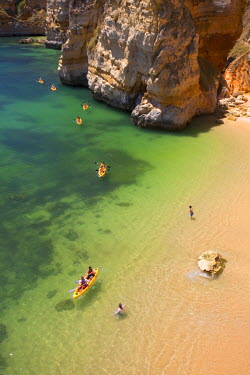 PT06123 Praia da Dona Ana, Lagos, Algarve, Portugal