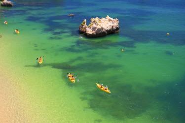 PT06124 Praia da Dona Ana, Lagos, Algarve, Portugal