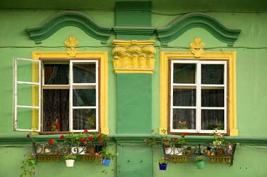 RM01071 Sighisoara, Transylvania, Romania