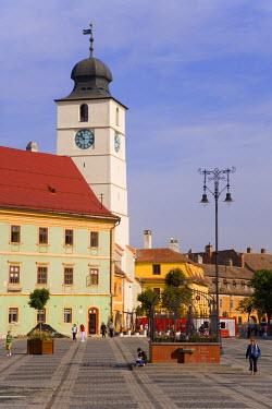 RM01153 Piata Mare, Sibiu, Transylvania, Romania