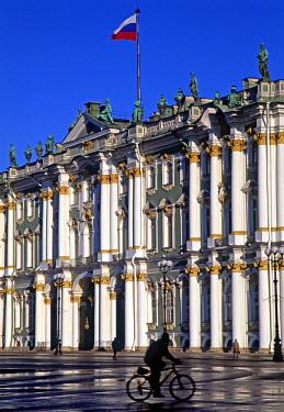 RU02121 Hermitage (Winter Palace), St. Petersburg, Russia
