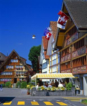 CH02405 Appenzell, Appenzeller, Switzerland